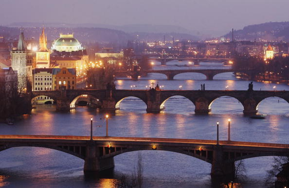 Scenics - Nature「Prague to Celebrate Mozart's 250th Birthday」:写真・画像(17)[壁紙.com]