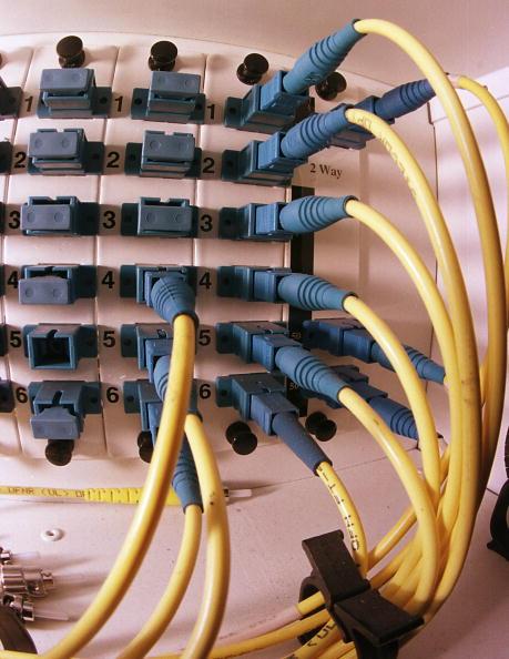 Fiber「Fiber-optic Cable」:写真・画像(2)[壁紙.com]
