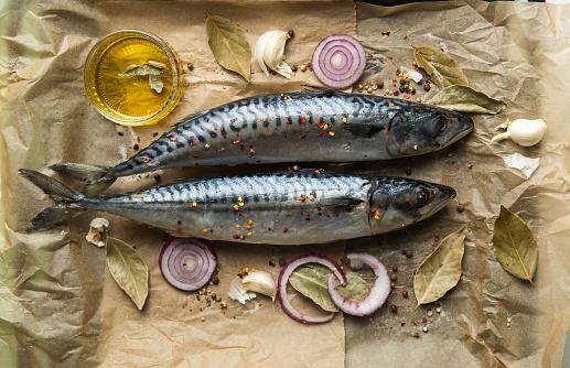Rosemary「Raw mackerel」:スマホ壁紙(4)