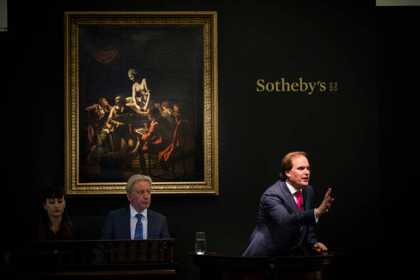 Sotheby's「Sotheby's Old Masters Evening Auction」:写真・画像(5)[壁紙.com]