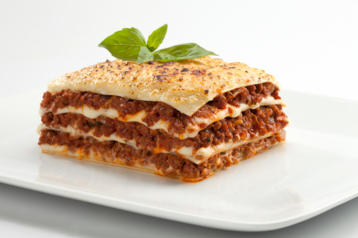 Tomato Sauce「Lasagna」:スマホ壁紙(1)