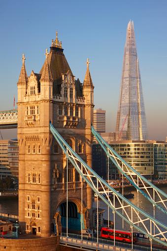 London Bridge - England「GB: London」:スマホ壁紙(18)