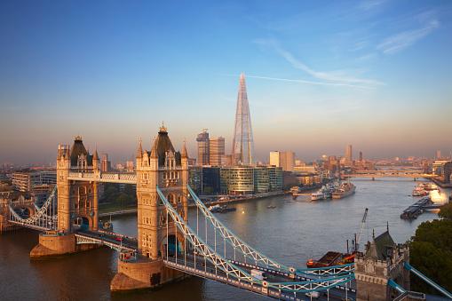 London Bridge - England「GB: London」:スマホ壁紙(19)