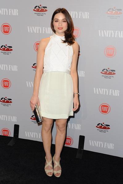 ヴァニティ・フェア「Vanity Fair Campaign Hollywood Young Hollywood Party Sponsored By Fiat - Arrivals」:写真・画像(5)[壁紙.com]
