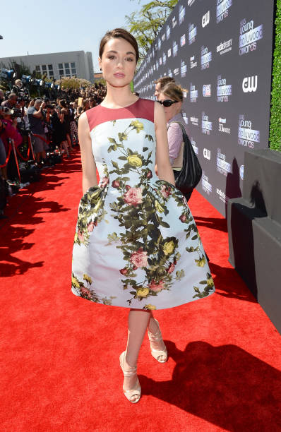 2013 Young Hollywood Awards Presented By Crest 3D White And SodaStream / The CW Network - Red Carpet:ニュース(壁紙.com)