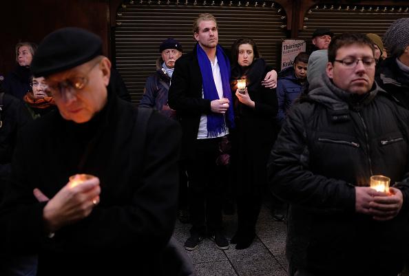 2016 Berlin Christmas Market Attack「Germany Commemorates 2016 Christmas Market Terror Attack」:写真・画像(17)[壁紙.com]