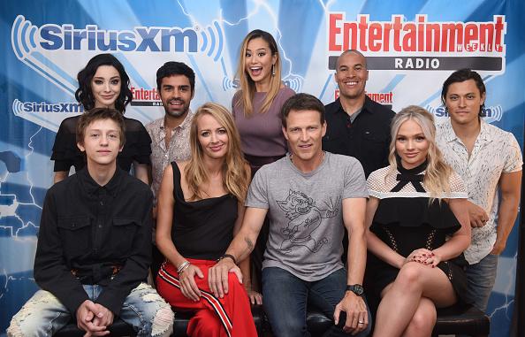 ハードロックホテル&カジノ「SiriusXM's Entertainment Weekly Radio Channel Broadcasts From Comic Con 2017 - Day 3」:写真・画像(18)[壁紙.com]