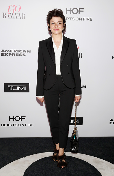 American Express「Harper's BAZAAR celebrates 150 Most Fashionable Women at Sunset Tower presented by TUMI in partnership with American Express, La Perla and Hearts On Fire」:写真・画像(18)[壁紙.com]