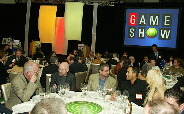 Kevin Winter「Game Show Networks 2003 Winter TCA Tour」:写真・画像(15)[壁紙.com]