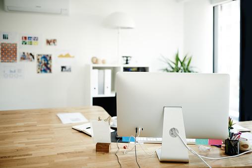 New Business「Where productivity happens」:スマホ壁紙(19)