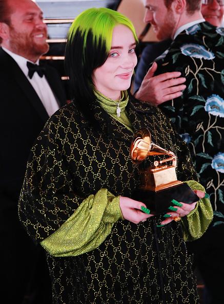 Grammy Awards「62nd Annual GRAMMY Awards – Backstage」:写真・画像(14)[壁紙.com]