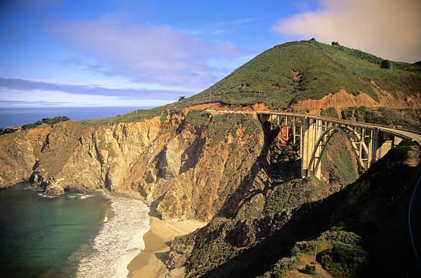 Bridge at Big Sur:スマホ壁紙(壁紙.com)