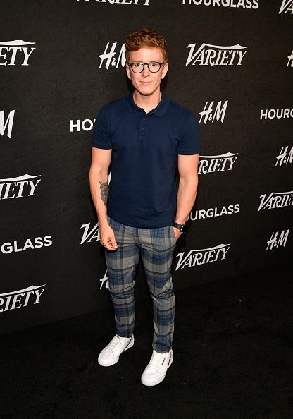 年次イベント「Variety's Annual Power Of Young Hollywood - Arrivals」:写真・画像(14)[壁紙.com]
