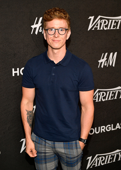 Polo Shirt「Variety's Annual Power Of Young Hollywood - Arrivals」:写真・画像(1)[壁紙.com]