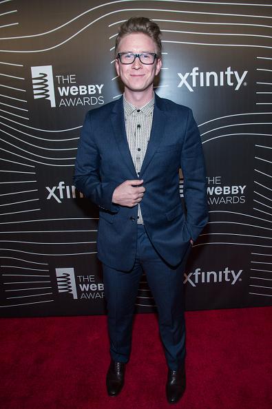 Blue Pants「20th Annual Webby Awards - Arrivals」:写真・画像(12)[壁紙.com]