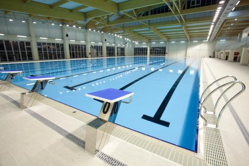 Standing Water「Indoor swimming pool」:スマホ壁紙(13)