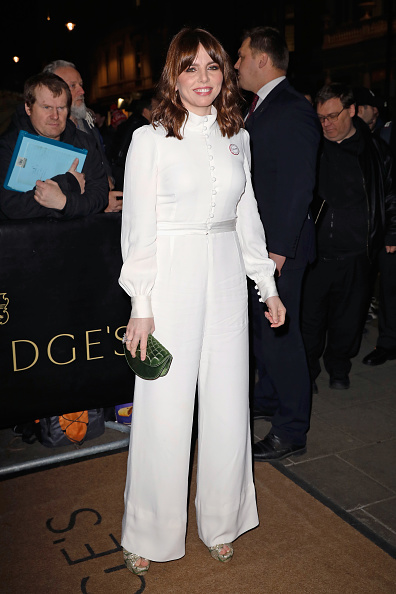 Tristan Fewings「Evening Standard British Film Awards - Red Carpet Arrivals」:写真・画像(8)[壁紙.com]