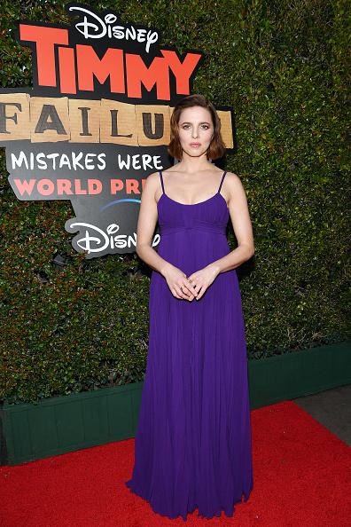 "El Capitan Theatre「Premiere Of Disney +'s ""Timmy Failure Mistakes Were Made"" - Red Carpet」:写真・画像(4)[壁紙.com]"