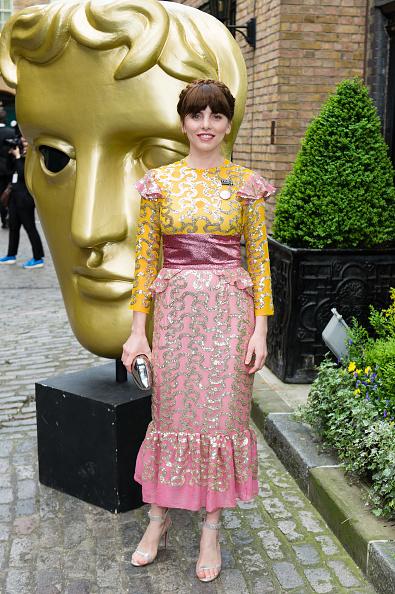 Silver Shoe「British Academy Television Craft Awards - Red Carpet Arrivals」:写真・画像(16)[壁紙.com]