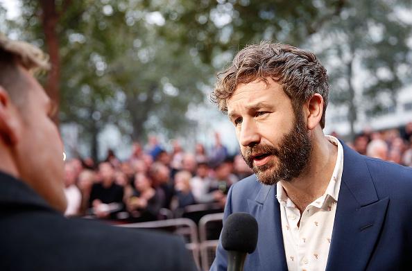 """John Phillips「""""The Program"""" - Red Carpet - BFI London Film Festival」:写真・画像(19)[壁紙.com]"""