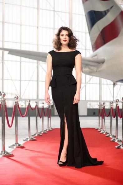 Event「Gemma Arterton BA Red Carpet Routes Photocall」:写真・画像(5)[壁紙.com]