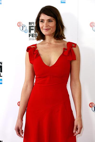 Gemma Arterton「'Their Finest' - Photocall - 60th BFI London Film Festival」:写真・画像(19)[壁紙.com]