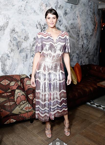 Gemma Arterton「'Their Finest' - After Party - 60th BFI London Film Festival」:写真・画像(15)[壁紙.com]
