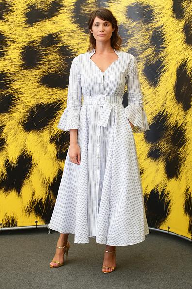 Gemma Arterton「Day 1 - 69th Locarno Film Festival」:写真・画像(17)[壁紙.com]