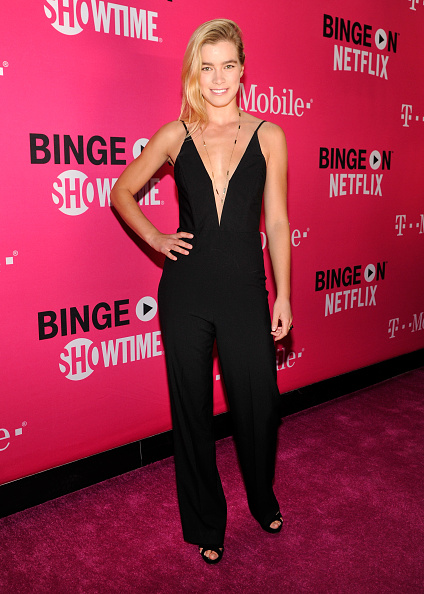 John Sciulli「T-Mobile Un-carrier X Launch Celebration」:写真・画像(11)[壁紙.com]