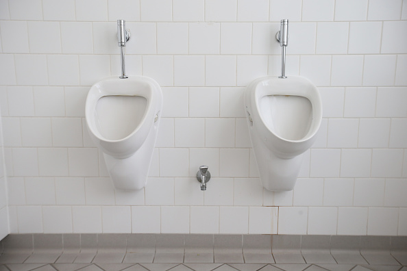 Bathroom「Berlin Inaugurates Gender-Neutral Toilets」:写真・画像(0)[壁紙.com]