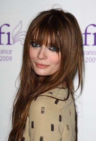 Pencil Dress「The FiFi UK Fragrance Awards 2009 - Outside Arrivals」:写真・画像(13)[壁紙.com]