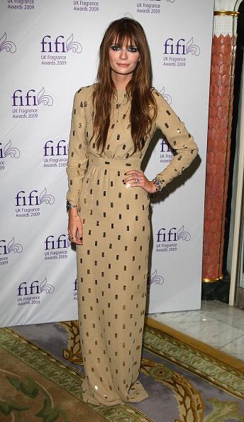 Pencil Dress「The FiFi UK Fragrance Awards 2009 - Outside Arrivals」:写真・画像(18)[壁紙.com]