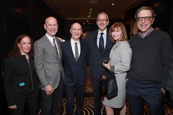 Alan Henderson「The Hollywood Reporter Power Lawyers Breakfast 2019」:写真・画像(9)[壁紙.com]