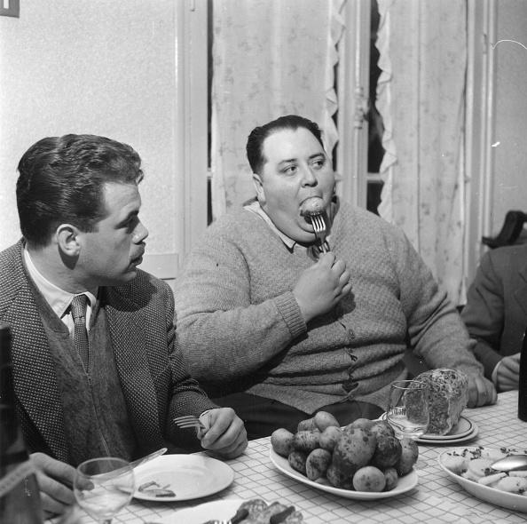 男性「Healthy Appetite」:写真・画像(17)[壁紙.com]