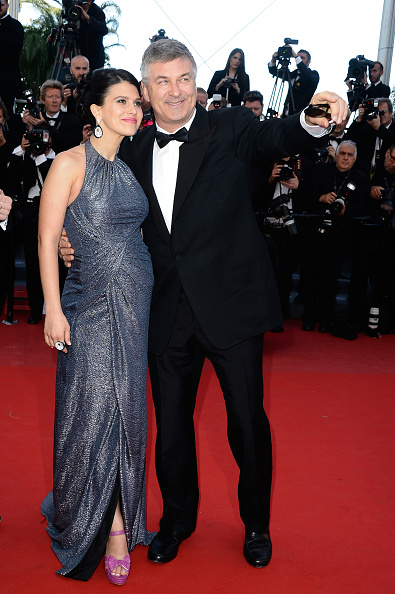 Halter Top「'Seduced And Abandoned' Premiere - The 66th Annual Cannes Film Festival」:写真・画像(10)[壁紙.com]