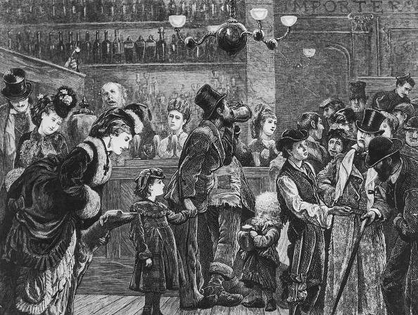 Beer - Alcohol「Victorian Pub」:写真・画像(5)[壁紙.com]