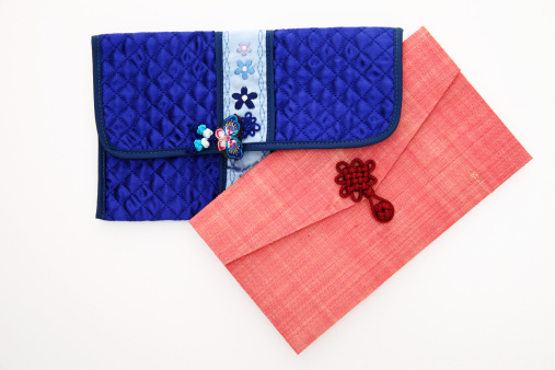 Multi Colored Purse「new year image of korea」:スマホ壁紙(13)