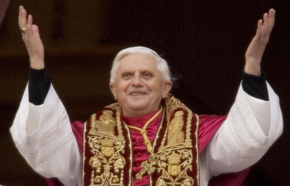Architectural Feature「A New Pope Is Elected In The Vatican」:写真・画像(19)[壁紙.com]