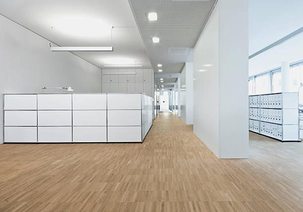 Germany, Interior of office reception:スマホ壁紙(壁紙.com)