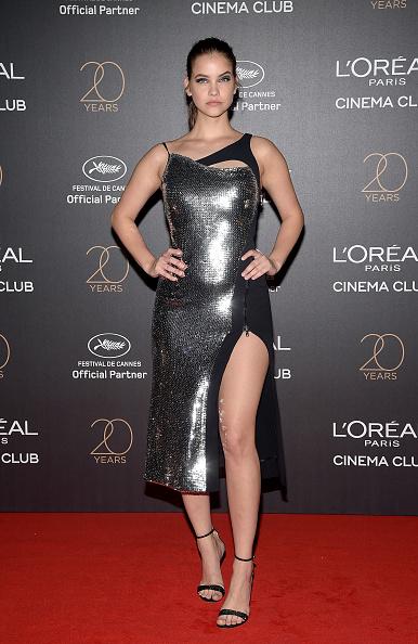 Gala「Gala 20th Birthday Of L'Oreal In Cannes - The 70th Annual Cannes Film Festival」:写真・画像(8)[壁紙.com]
