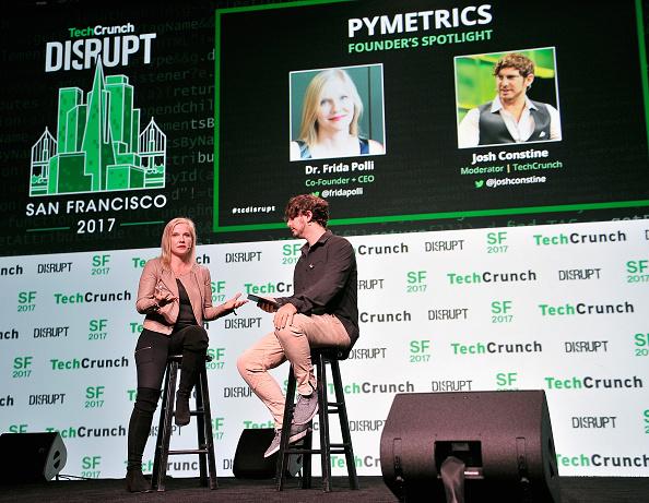 アメリカ合衆国「TechCrunch Disrupt SF 2017 - Day 3」:写真・画像(15)[壁紙.com]