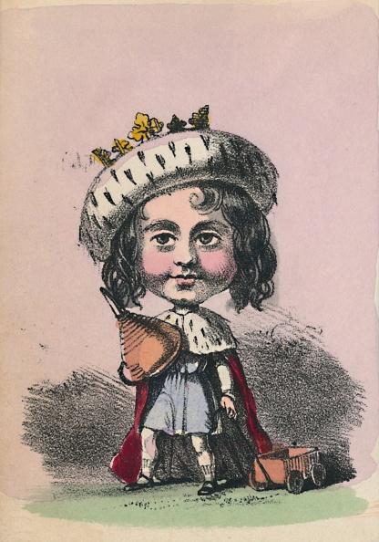 King - Royal Person「Edward V」:写真・画像(2)[壁紙.com]