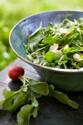 Arugula「Arugula Salad」:スマホ壁紙(12)