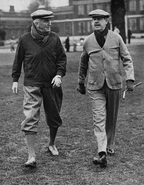 2人「Frank Bowater And John Simon」:写真・画像(1)[壁紙.com]
