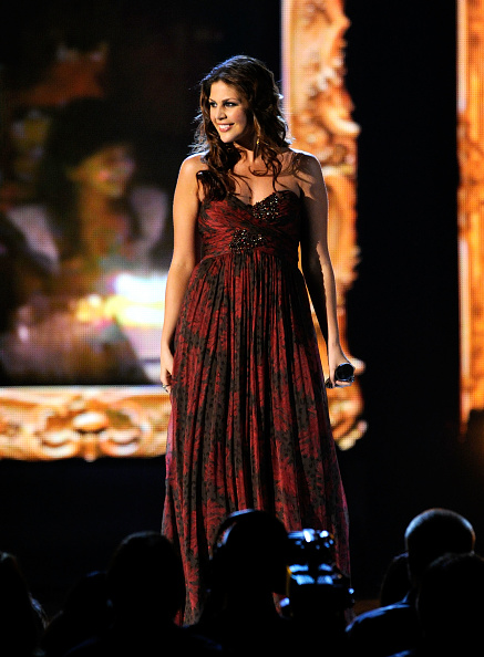 MGM Grand Garden Arena「45th Annual Academy of Country Music Awards - Show」:写真・画像(17)[壁紙.com]