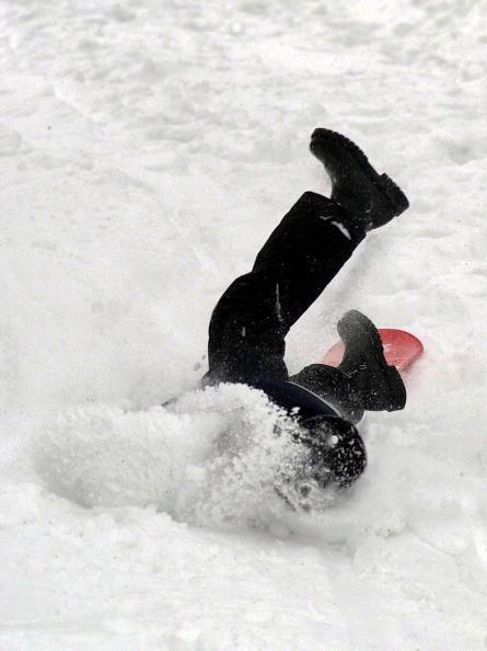 スノーボード「Winter Storm Hits East Coast」:写真・画像(0)[壁紙.com]