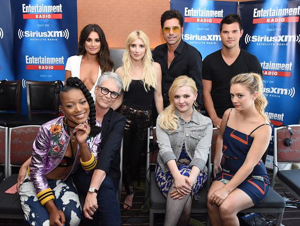 アビゲイル ブレスリン「SiriusXM's Entertainment Weekly Radio Channel Broadcasts From Comic-Con 2016 - Day 2」:写真・画像(15)[壁紙.com]