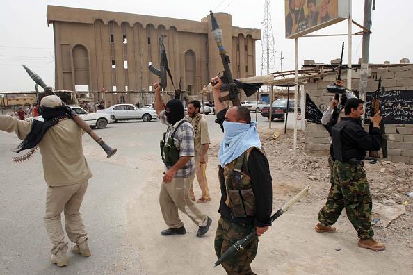 Muqtada Al-Sadr「Clashes Continue Between Mahdi Army and Iraqi Forces」:写真・画像(18)[壁紙.com]