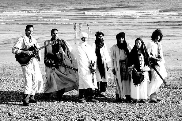楽器「Tinariwen In Brighton」:写真・画像(11)[壁紙.com]