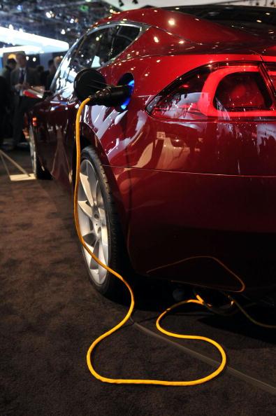 car「Detroit Hosts Flagship North American International Auto Show」:写真・画像(10)[壁紙.com]